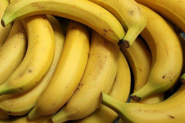 優光泉をバナナシェイクとして飲む