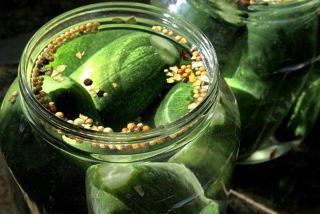 発酵食品の効果と効能