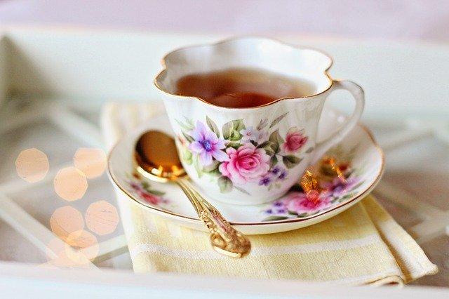 紅茶や豆乳に入れても美味しい
